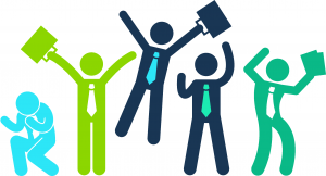 sales training image