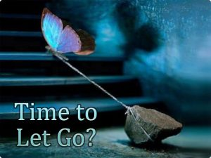 time-to-let-go