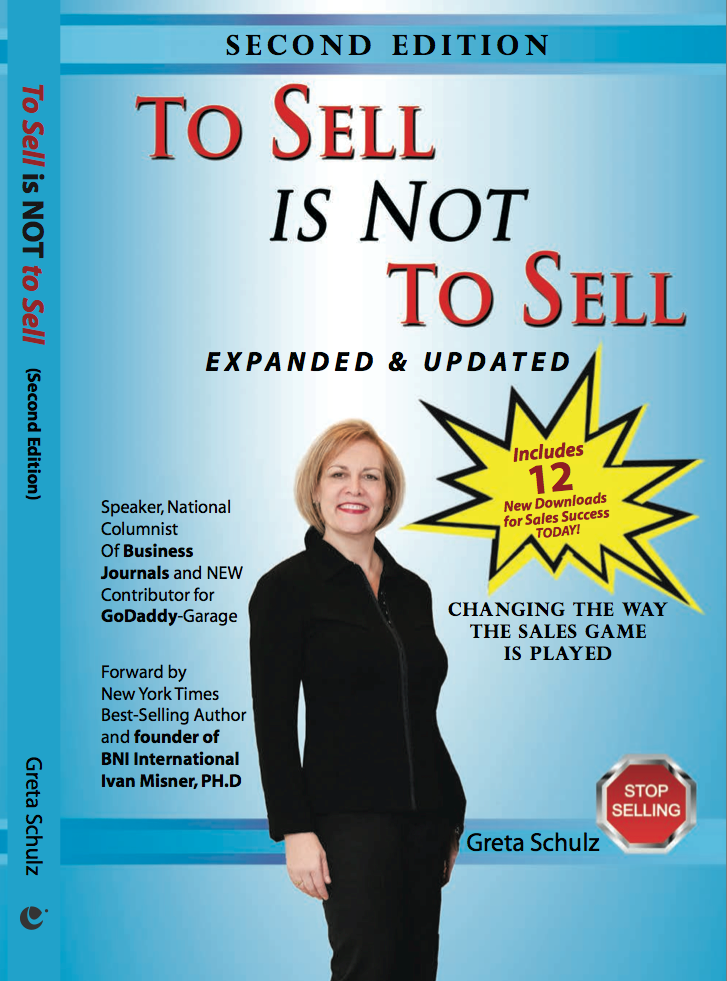 To Sell is NOT To Sell