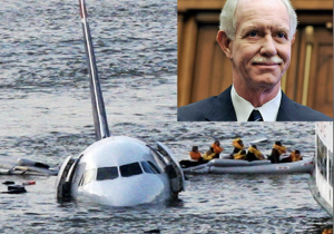 Sully Sullenberger Sales Process