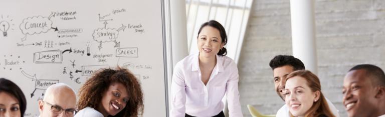 sales leaders alliance